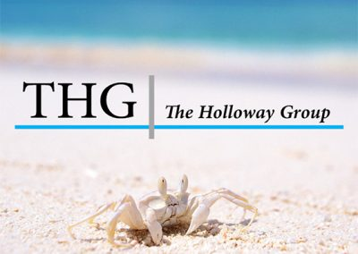 THG – The Holloway Group Website