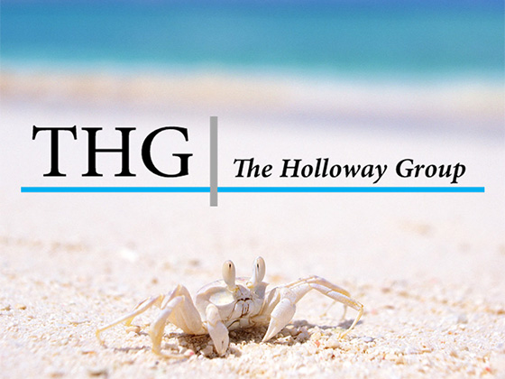 The Holloway Group Logo