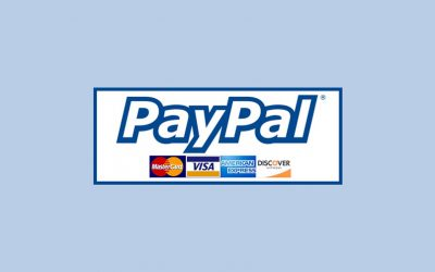 Taking PayPal Payments Thru Your Website